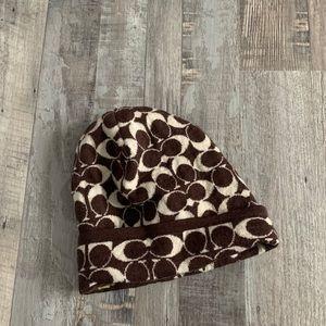 Coach Reversible Hat